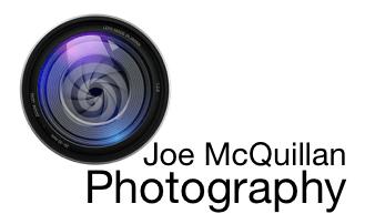 Joe McQuillan Photography